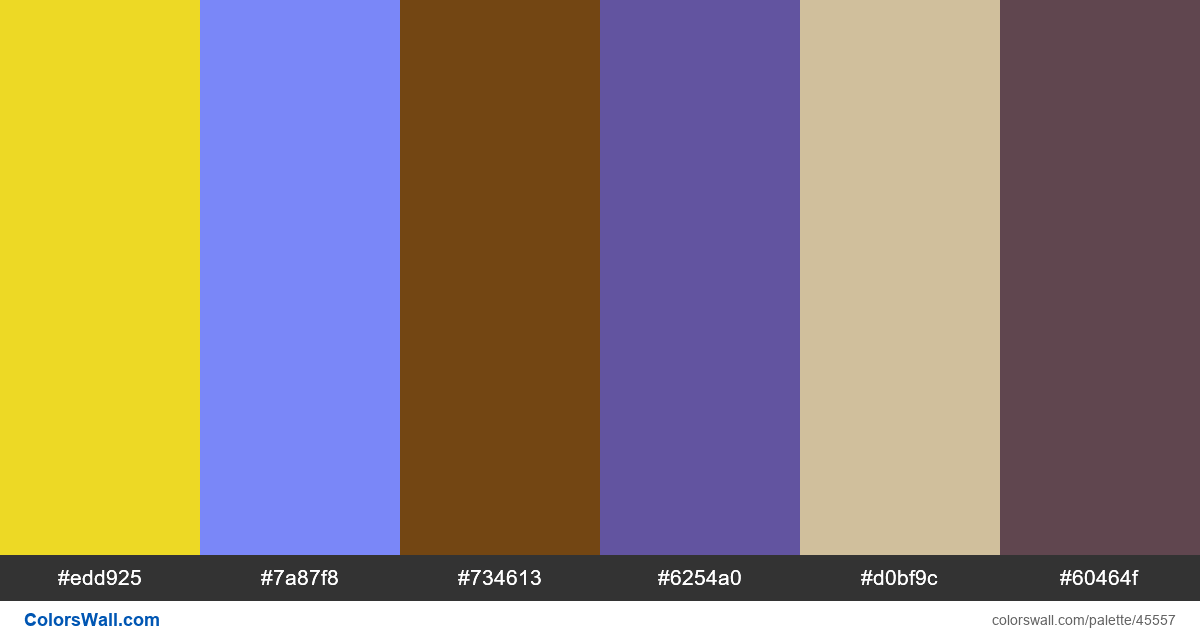Freebie stats statistic profile colors palette - #45557