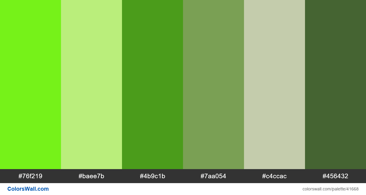 Grass edgy inspect graphicdesign palette - #41668