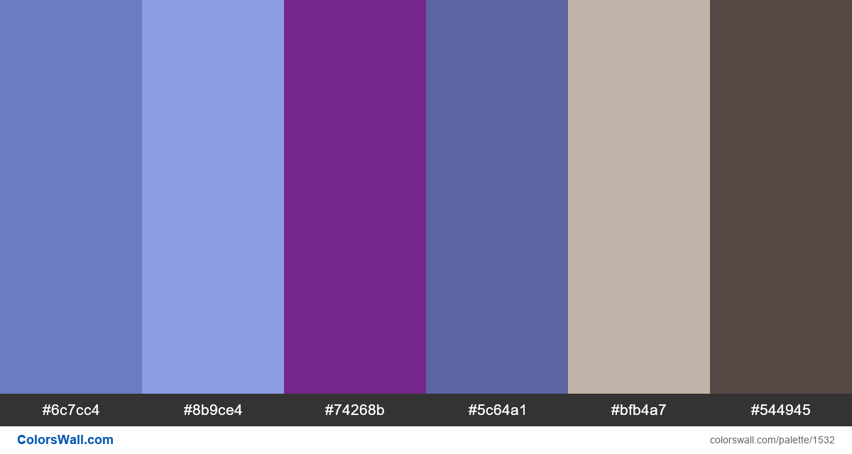 Interior living room colors palette - #1532