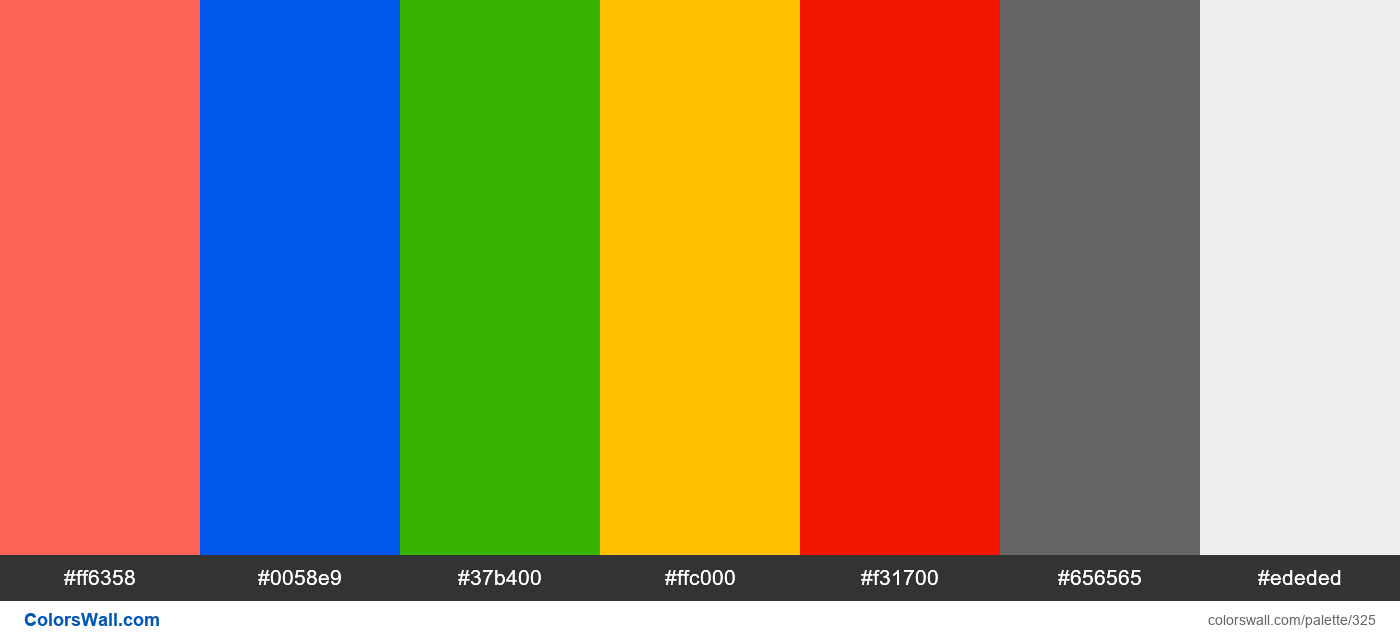 Kendo UI Default Theme colors - #325