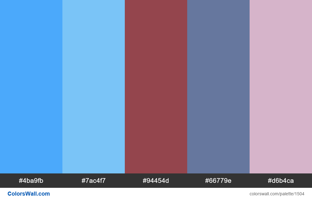 Learning colors - #1504