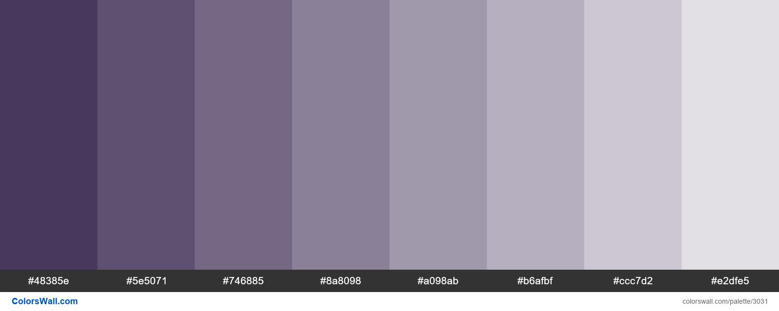 PEP Purple 2 - #3031