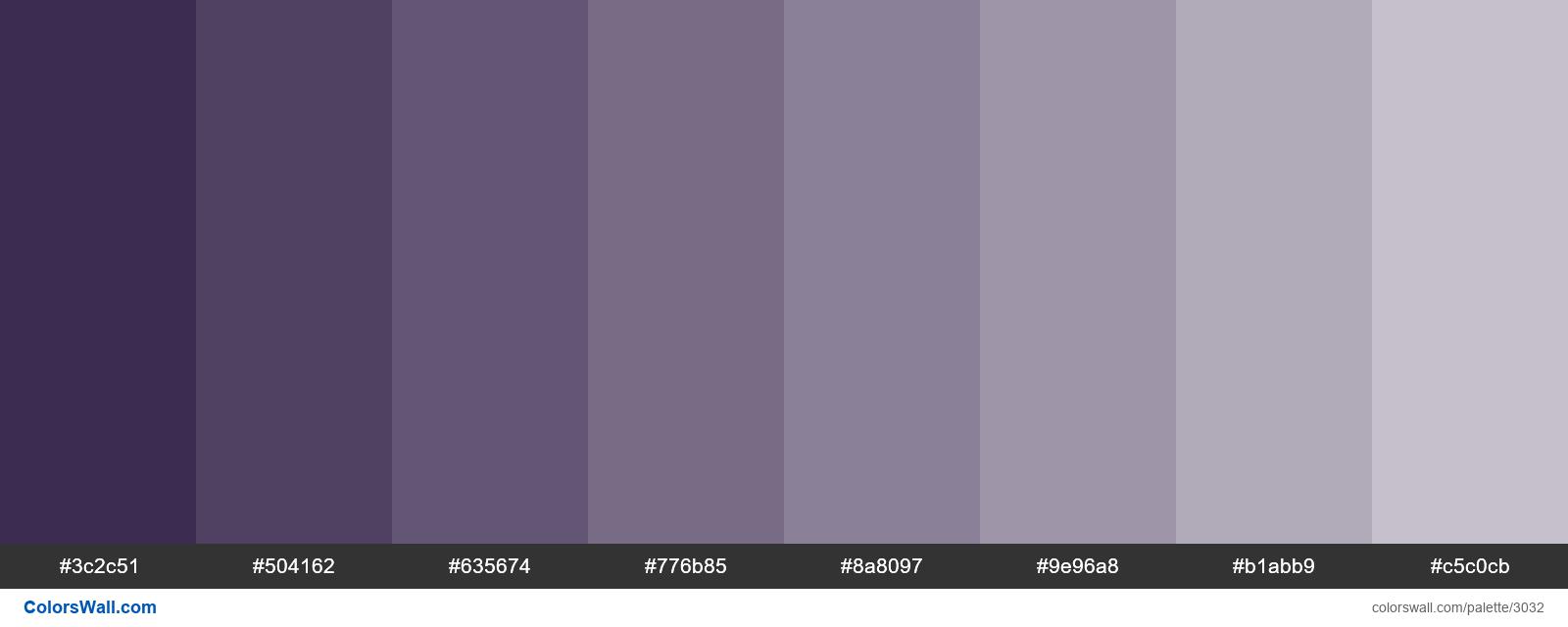 PEP Purple 2 - #3032