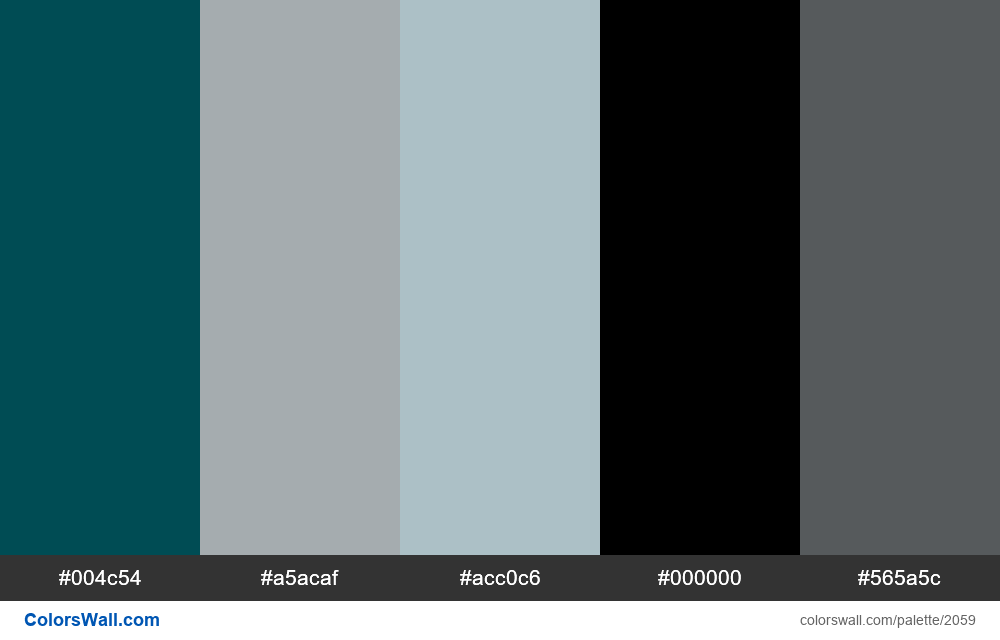 Philadelphia Eagles logo colors - #2059