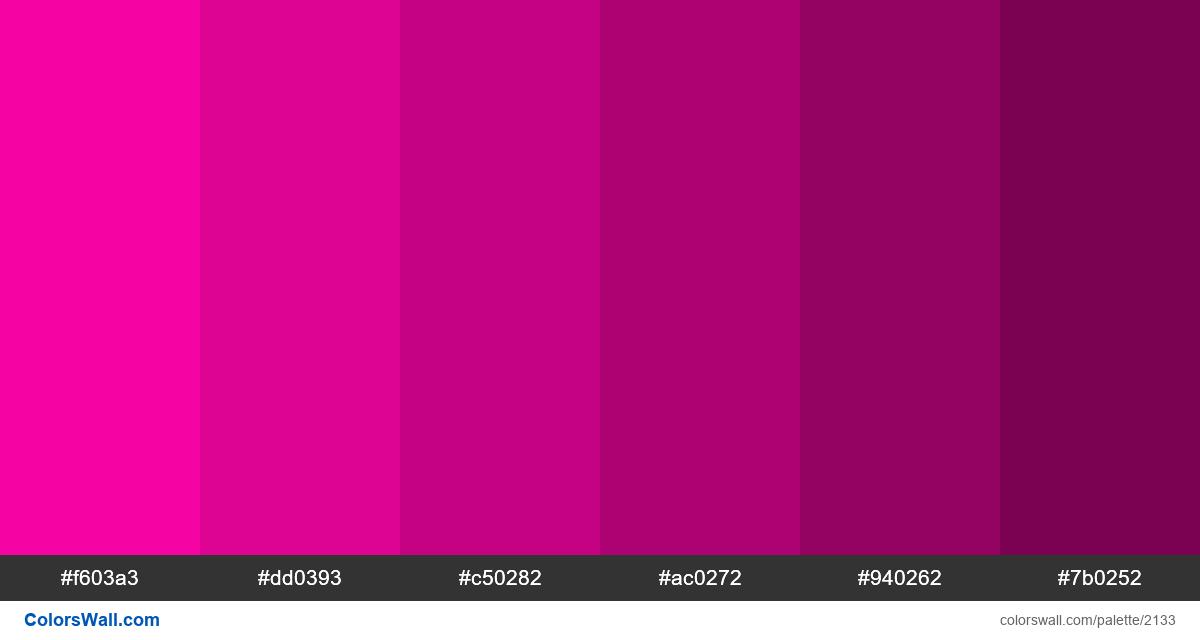 Pink shades - #2133