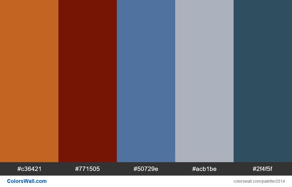 Pixel game art colors palette - #2514