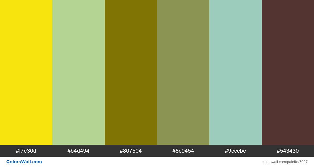 Poster photoshop graphicdesign palette - #7007