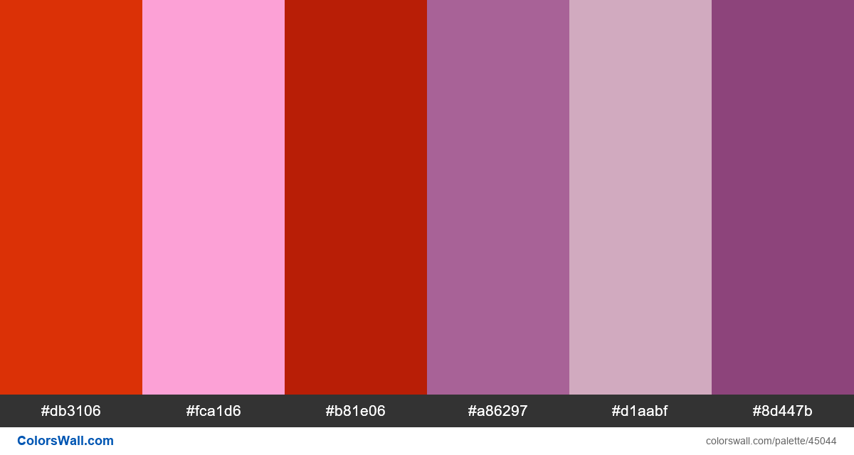 Poster your red how colours - #45044