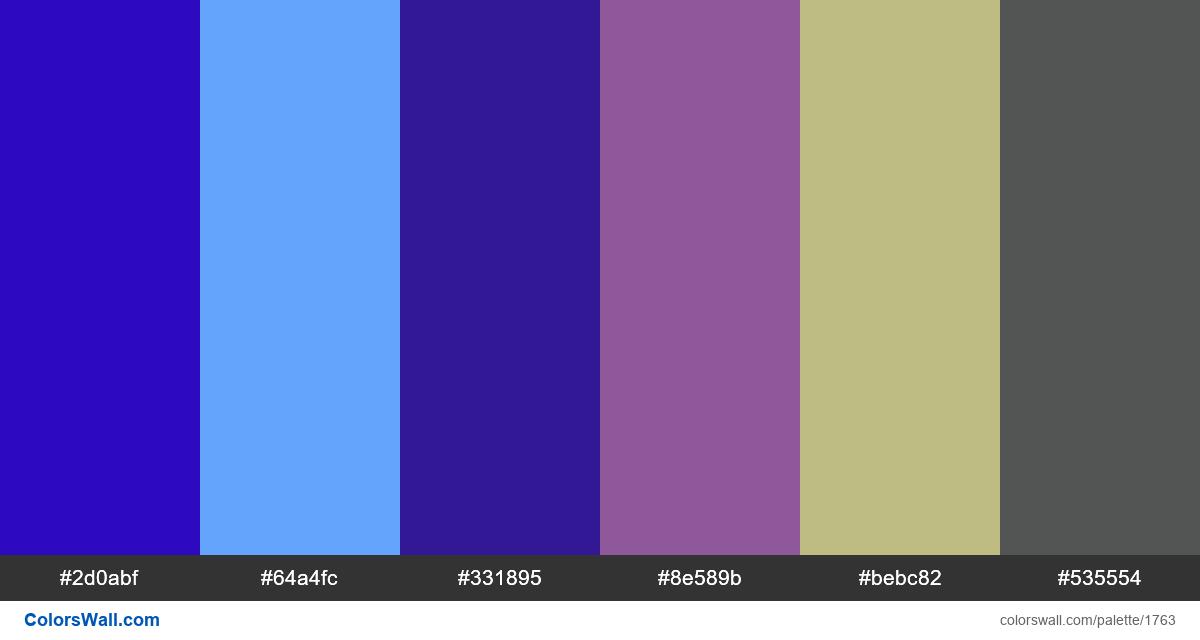 Sonic NES colors palette - #1763