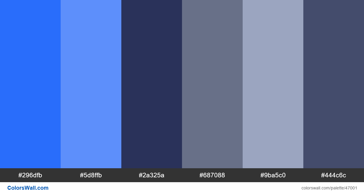Ui dashboard 2020 monitoring hex colors - #47001