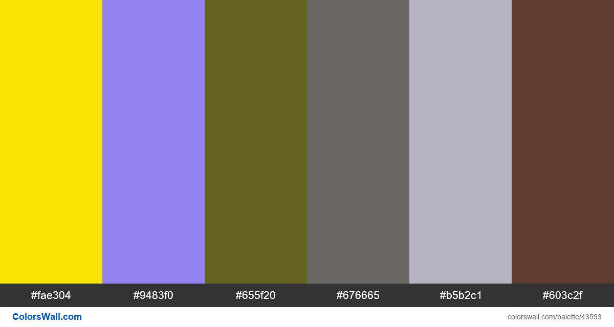 Ux ui app map colors palette - #43593