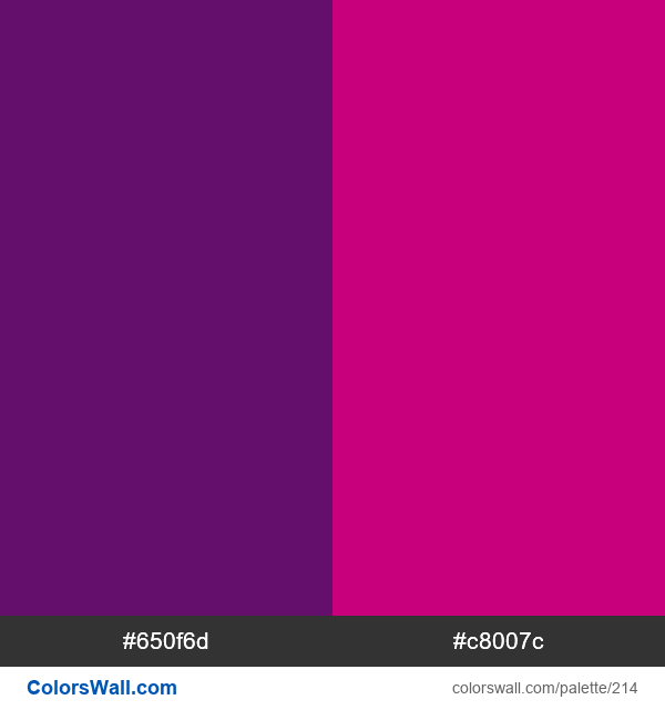Wizz Air logo colors - #214
