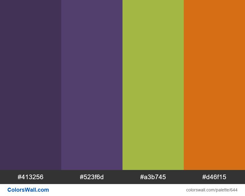 Wordpress Admin Color Scheme Ectoplasm - #644